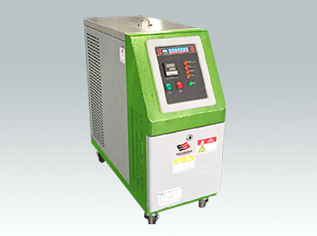 Plastic Molding Auxiliary Machinery-Mold Temperature Controller