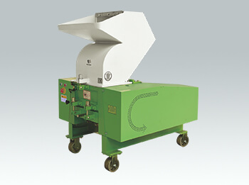 Plastic Molding Auxiliary Machinery-Crusher