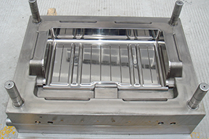 Refrigerator Molding Production Line-Moulds